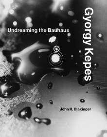 John R. Blakinger: Gyorgy Kepes, Buch