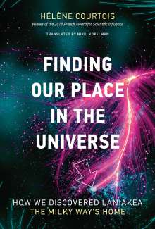 Hélène Courtois: Finding Our Place in the Universe, Buch