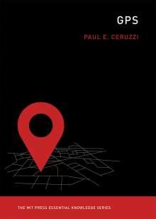 Paul E. Ceruzzi: GPS, Buch
