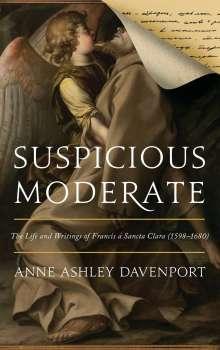 Anne Ashley Davenport: Suspicious Moderate, Buch