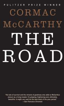 Cormac McCarthy: The Road, Buch
