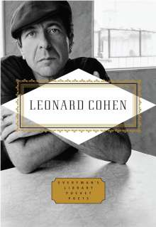 Leonard Cohen: Leonard Cohen: Poems and Songs, Buch