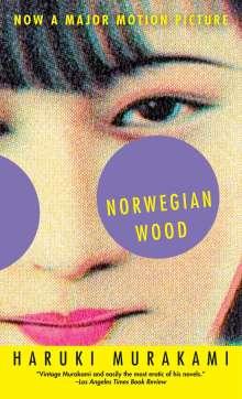 Haruki Murakami: Norwegian Wood, Buch