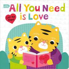 Barbi Sido: Little Friends: All You Need Is Love, Buch