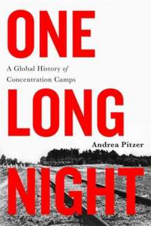 Andrea Pitzer: One Long Night, Buch