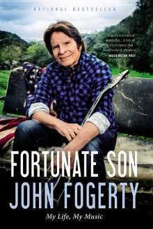 John Fogerty: Fortunate Son: My Life, My Music, Buch