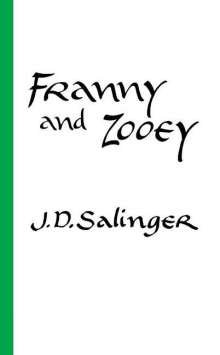 Jerome D. Salinger: Franny and Zooey, Buch