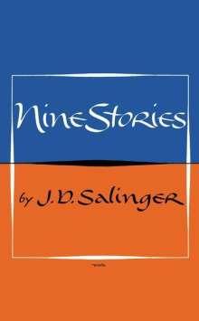Jerome D. Salinger: Nine Stories, Buch