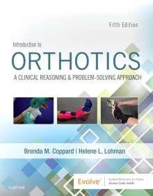 Brenda M. Coppard: Introduction to Orthotics, Buch