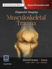 Donna G. Blankenbaker: ExpertDDx: Musculoskeletal, Buch