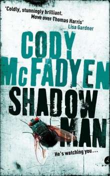 Cody McFadyen: Shadow Man, Buch