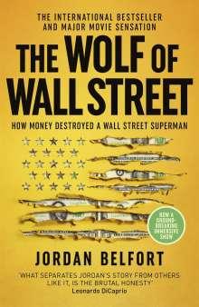 Jordan Belfort: The Wolf of Wall Street, Buch