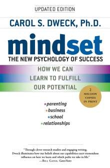 Carol Dweck: Mindset: The New Psychology of Success, Buch