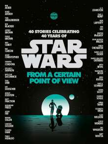 Renée Ahdieh: From a Certain Point of View (Star Wars), Buch