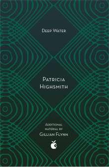 Patricia Highsmith: Deep Water, Buch