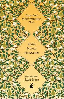 Zora Neale Hurston: Their Eyes Were Watching God, Buch