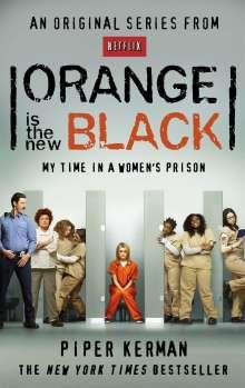 Piper Kerman: Orange is the New Black, Buch
