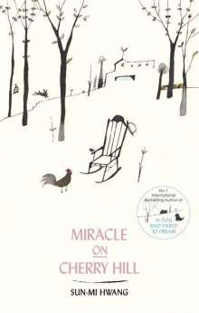 Sun-Mi Hwang: Miracle on Cherry Hill, Buch