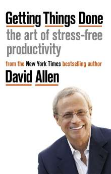 David Allen: Getting Things Done, Buch