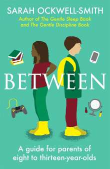 Sarah Ockwell-Smith: Between, Buch
