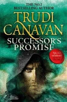 Trudi Canavan: Successor's Promise, Buch