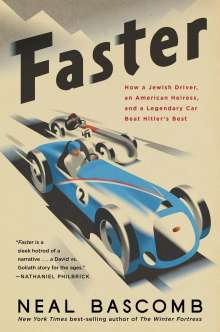 Neal Bascomb: Faster, Buch