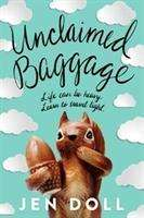 Jen Doll: Unclaimed Baggage, Buch