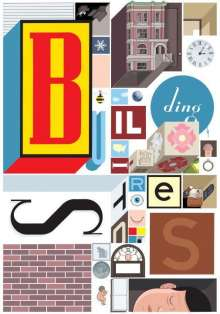 Chris Ware: Building Stories, Buch