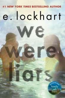E. Lockhart: We Were Liars, Buch