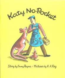 Emmy Payne: Katy No-Pocket, Buch