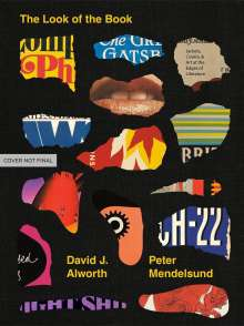 Peter Mendelsund: The Look of the Book, Buch