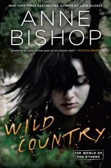 Anne Bishop: Wild Country, Buch
