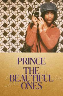 Prince: The Beautiful Ones, Buch