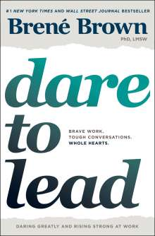 Brene Brown: Dare to Lead, Buch