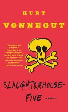 Kurt Vonnegut: Slaughter-House-Five, Buch