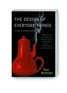 Don Norman: Design of Everyday Things, Buch