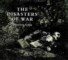 Francisco Goya: The Disasters of War, Buch