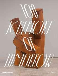 Kurt Beers: 100 Sculptors of Tomorrow, Buch