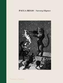 Paula Rego: Paula Rego: Nursery Rhymes, Buch