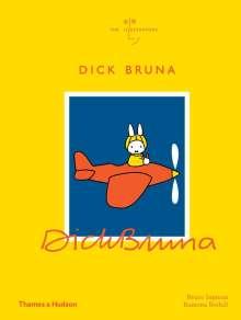Bruce Ingman: Dick Bruna, Buch