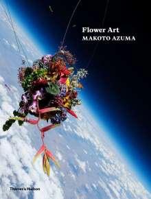 Makoto Azuma: Flower Art: Makoto Azuma, Buch