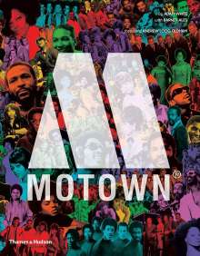 Barney Ales: Motown, Buch