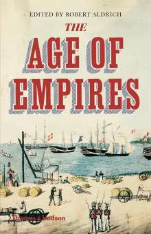 Robert Aldrich: The Age of Empires, Buch