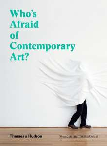 Kyung An: Who's Afraid of Contemporary Art?, Buch