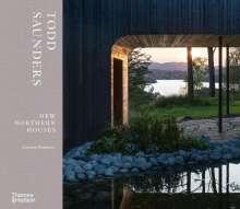 Dominic Bradbury: Todd Saunders: New Northern Houses, Buch