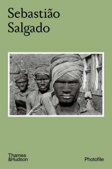 Sebastiao Salgado: Sebastiao Salgado, Buch