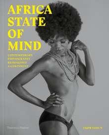 Ekow Eshun: Africa State of Mind, Buch