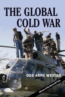 Odd Arne Westad: The Global Cold War, Buch