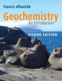 Francis Albarède: Geochemistry, Buch