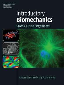C. Ross Ethier: Introductory Biomechanics, Buch